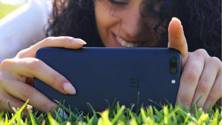 Tem um OnePlus 5 ou 5T? Será que vai ter acesso à OxygenOS 10 com Android 10?