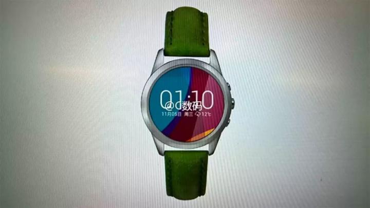 OPPO smartwatch ECG cardíaco watch