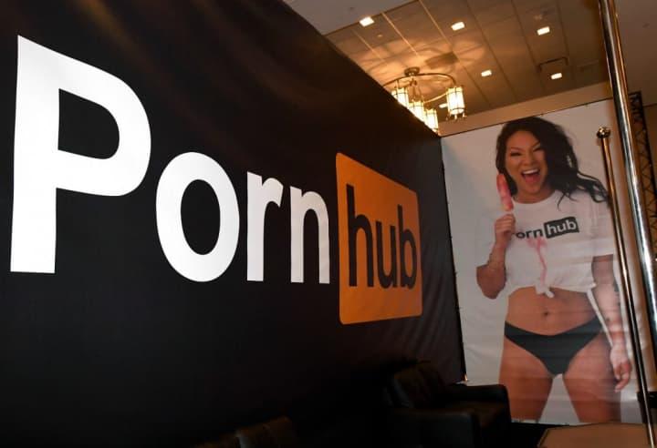 Coronavírus: Pornhub Premium grátis em Itália