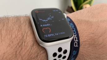 Apple é acusada de roubo de tecnologia usado no Apple Watch Masimo