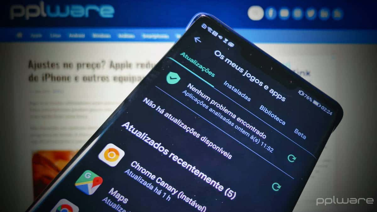 Tip: How to block on Android from updating an app in Play Store