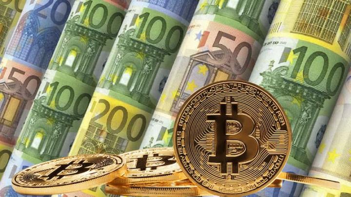 Loucura! Bitcoin ultrapassou barreira dos 60.000 dólares