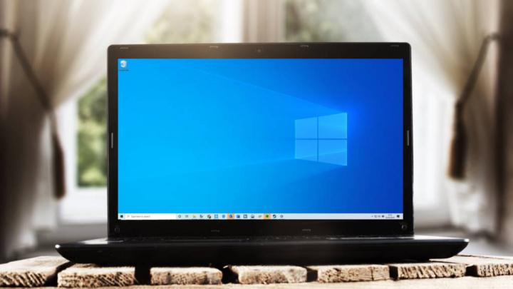 Windows som arranque sistema conhecido