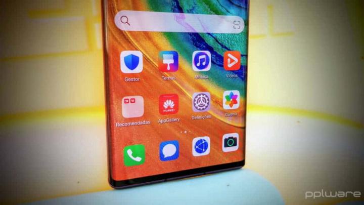 Mate 30 Pro Huawei Portugal venda