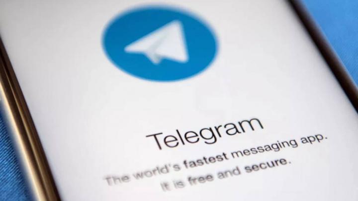 Telegram privacidade número telefone contactos