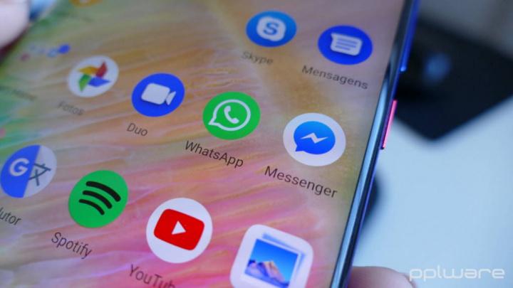 WhatsApp Google Photos imagens cópias