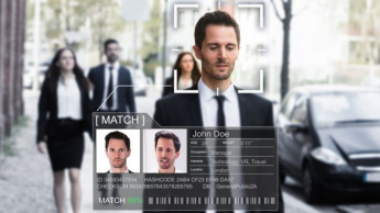 Análise às informações de uma pessoa através do reconhecimento facial