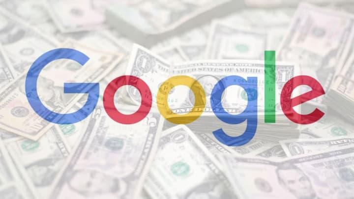 Google vai cobrar dinheiro às autoridades para terem acesso aos dados dos utilizadores
