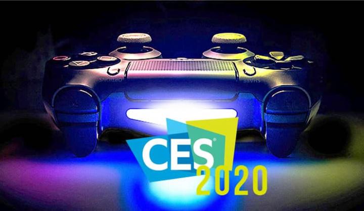 Imagens Sony CES 2020