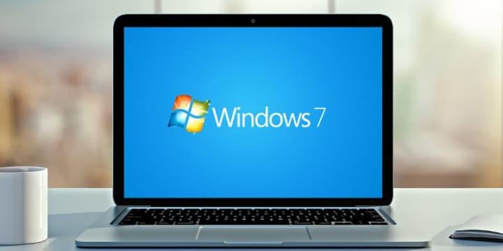 Uma nova atualização da Microsoft para o Windows 7