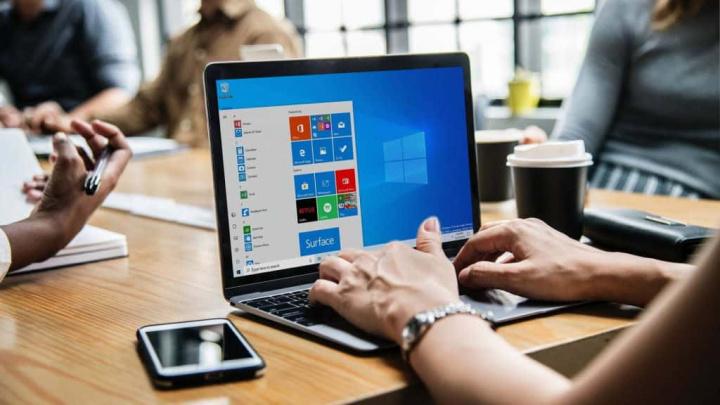 Como saber de forma rápida que apps estão a arrancar com Windows 10