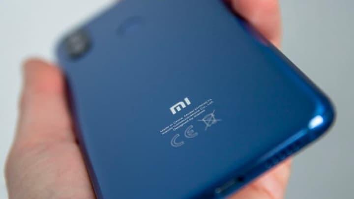 Circulam as primeiras fotografias do Xiaomi Mi 10 que mostram o seu design câmara câmaras