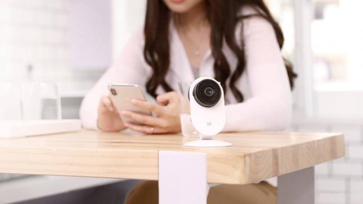 Xiaomi câmaras Google segurança assistente