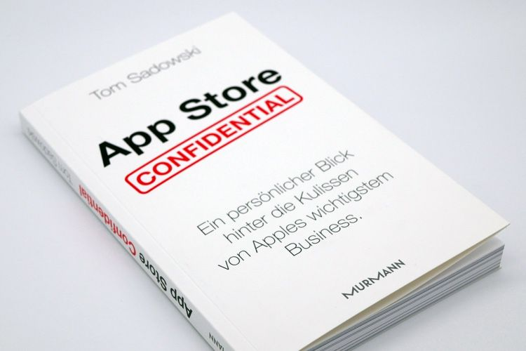 Apple wants to ban ex-employee book for revealing App Store secrets