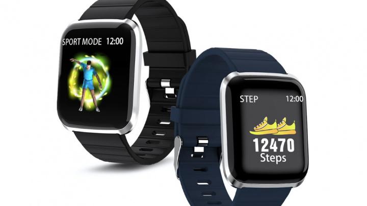 Smartwatch Bakeey 116 Pro