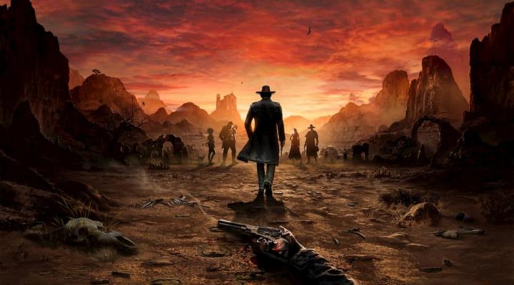 Alguém chamou um médico? Desperados III revela personagem - um jogo para PC, PS4 e Xbox One