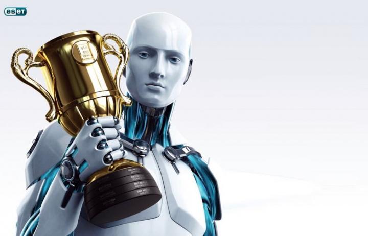 ESET distinguida com medalhas de ouro em prémios de cibersegurança