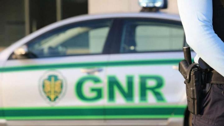 GNR usa tecnologia a três dimensões para investigar acidentes