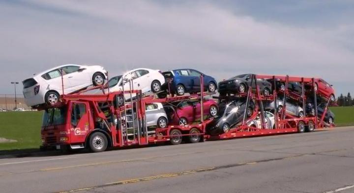 ISV: Se importar um carro usado vai pagar menos impostos