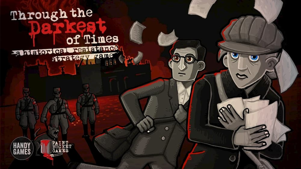 Through the Darkest of Times (PC) Review
