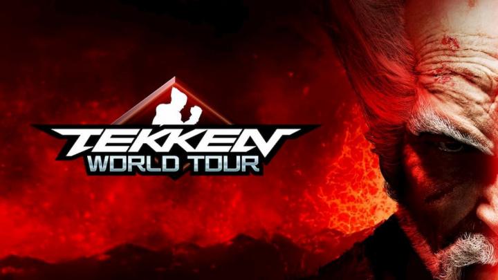 Tekken World Tour regressa em 2020 - Tekken 7 é um jogo para PS4, PC e Xbox One
