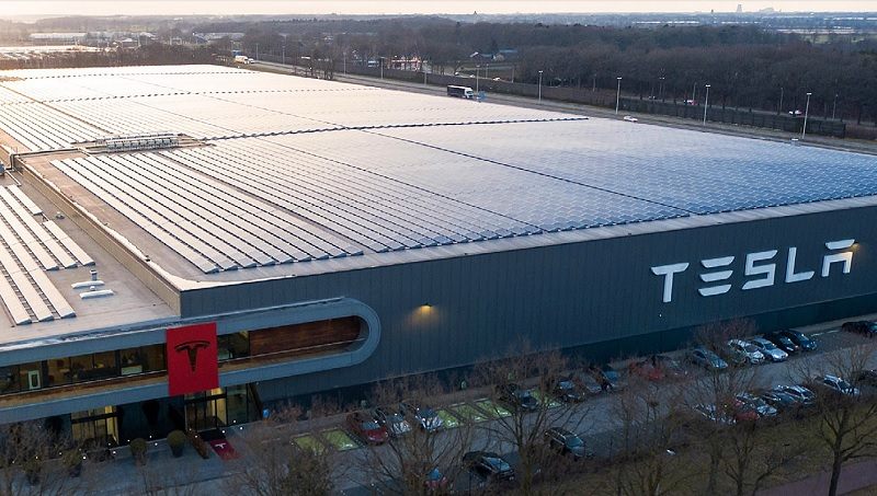 Tesla wins in court and may continue construction of factory in Germany