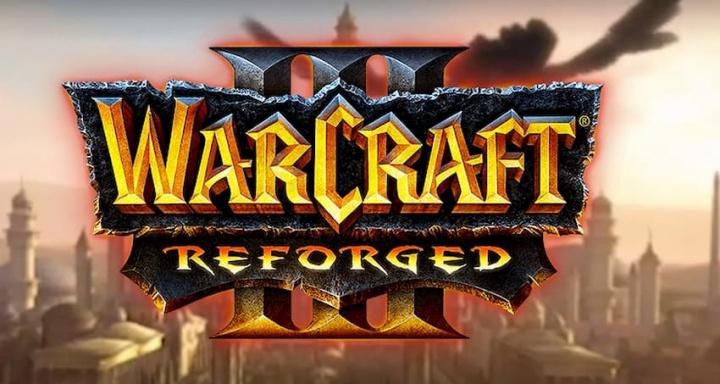 Imagem ilustração do jogo Warcraft III: Reforged