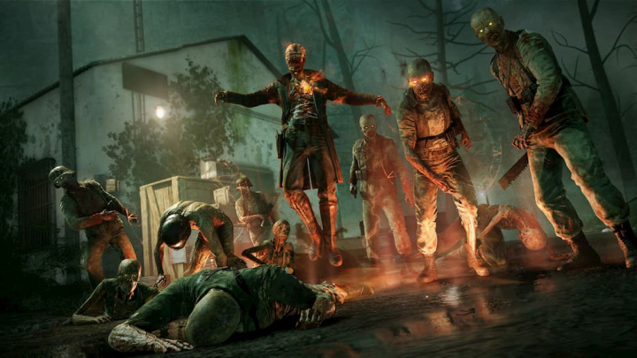 Review Zombie War 4: Dead Army (Playstation 4)