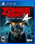 Zombie War 4: Dead Army