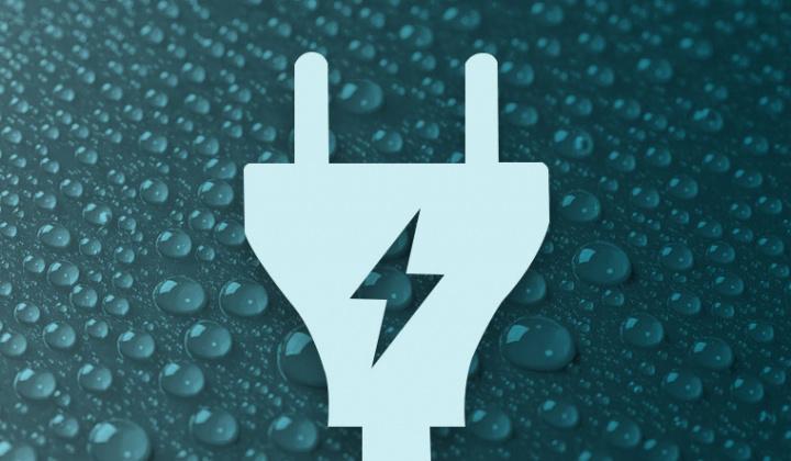 Air-gen: Bateria do telemóvel carregada através da humidade do ar?