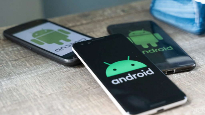 Android falhas segurança Debian 2019