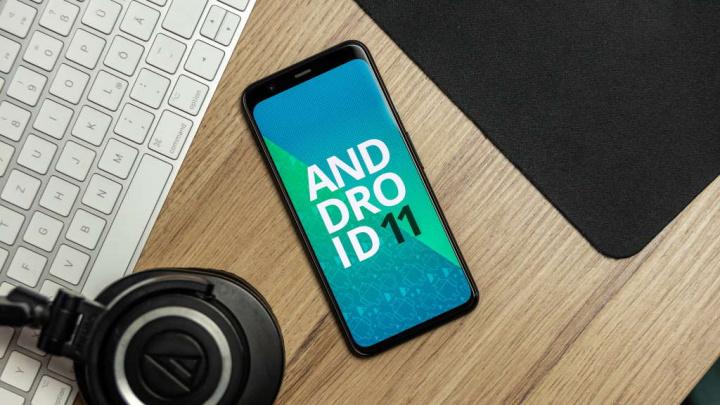 Android 11 Google novidades segurança