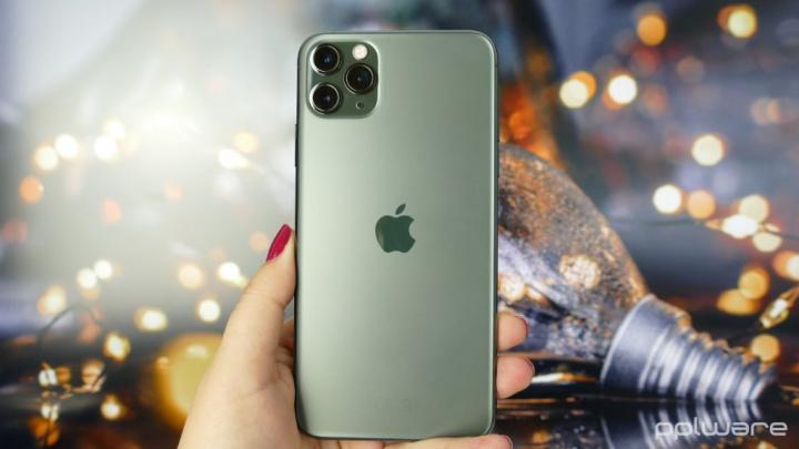iMagem iPhone 11 Pro Max
