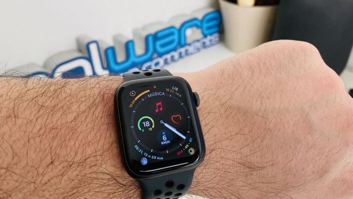 Imagem Apple Watch Series 5