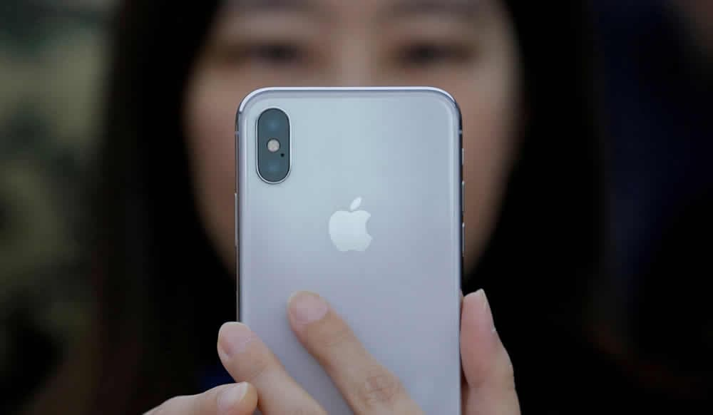 Apple could join China's untrustworthy list very soon