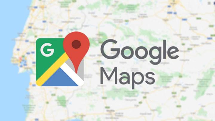 Imagem Google Maps