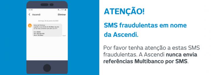Alerta: Burla com operadora de portagens Ascendi