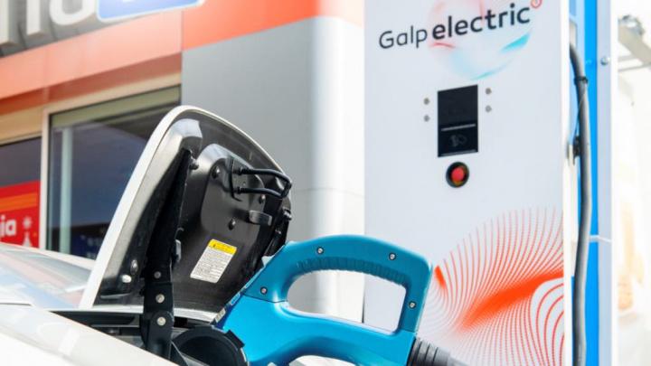 Galp e Nissan vão instalar mais 20 novos pontos de carregamento rápido