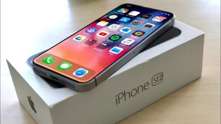 Quer comprar um iPhone? Espere, o iPhone SE 2 pode chegar a 3 de abril