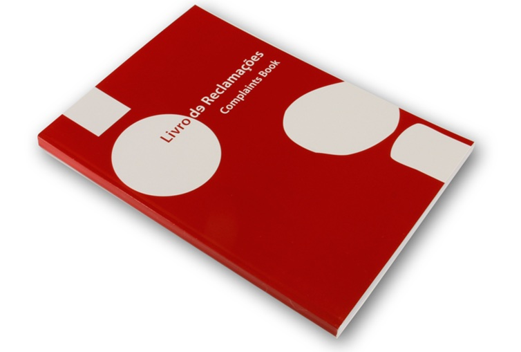 Have the Complaints Book on your smartphone