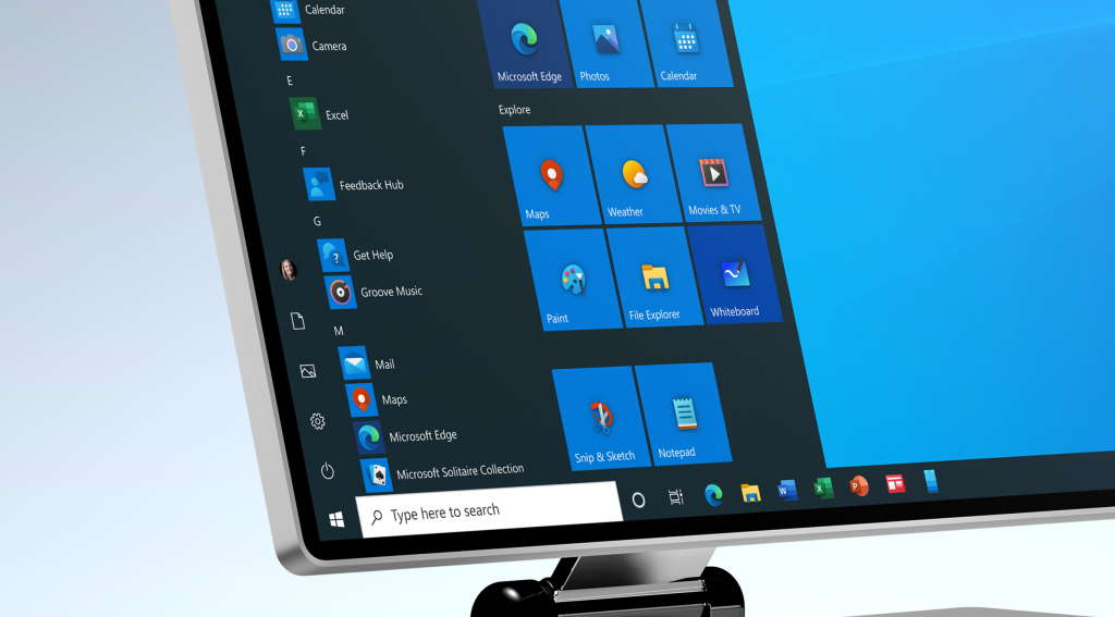 The new Windows 10 icons have arrived and look fantastic