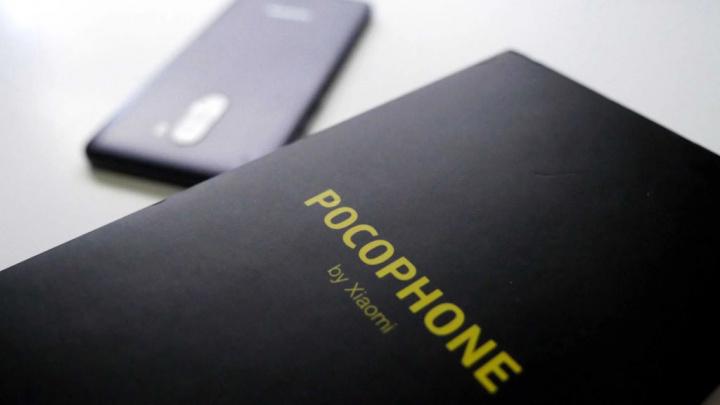 Pocophone F1 MIUI 11 Android 10 Xiaomi novidades