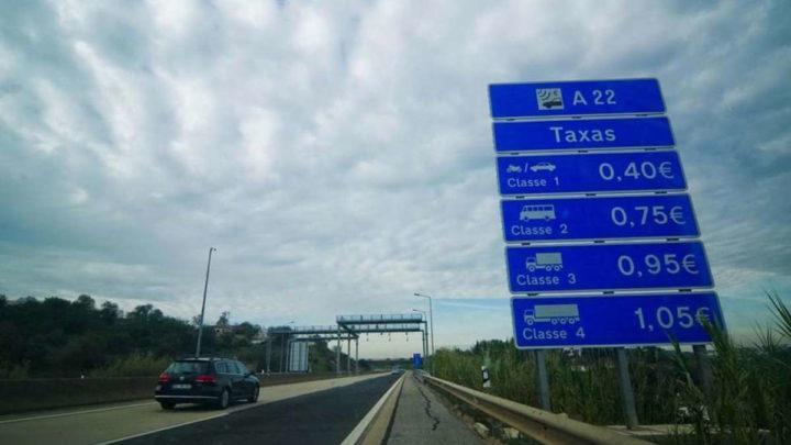 Portugal: Governo reduz portagens em sete autoestradas! Saiba quais são