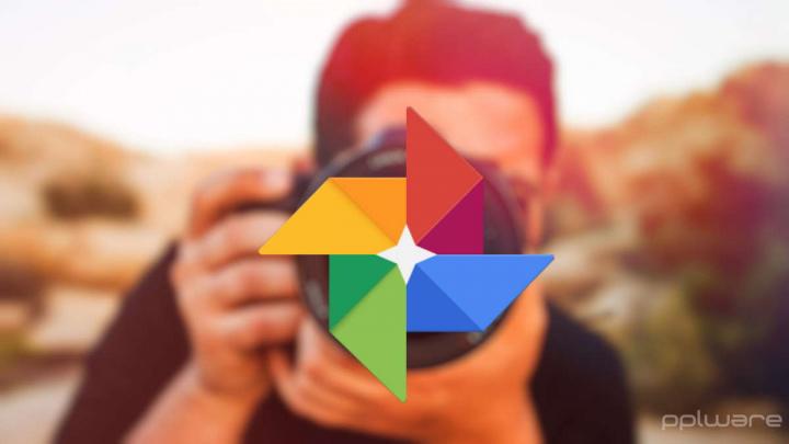 Google Photos imagens pasta cópia segurança
