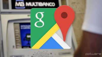 Google Maps multibanco mapas encontrar