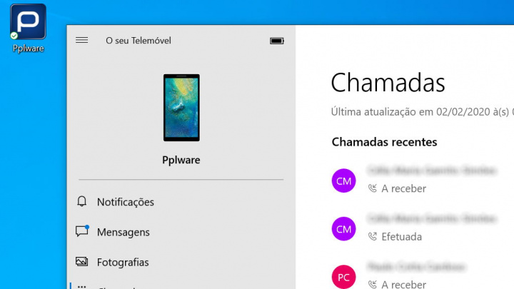 Windows 10 Android Microsoft melhoria smartphone