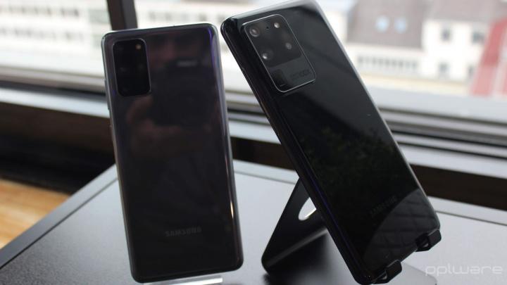 Samsung Galaxy S20 33