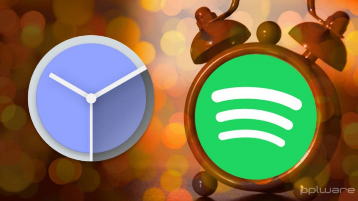 relógio Google Spotify Android problema