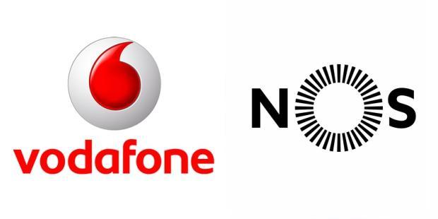 Vodafone e NOS juntam-se por uma melhor rede móvel em Portugal