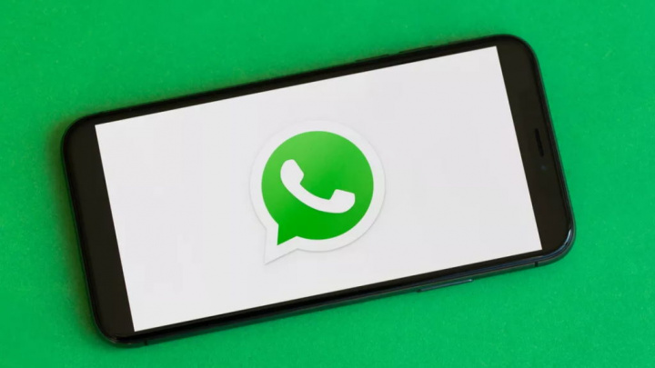 WhatsApp tamanho fonte mudar utilizadores